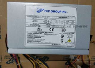 400W Siemens Spare Parts Fsp Power Supply Fsp400-60pfi