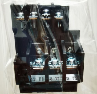 Thermal Overload Relays Tr Series Tr-5-1n by FUJI Electric