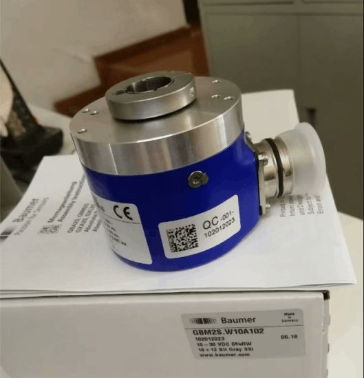 Baumer Absolute Value Encoder Gbm2s