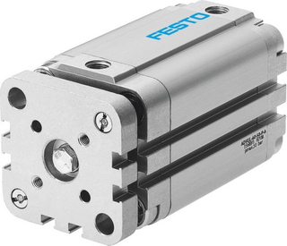 Festo Compact Air Cylinder Advul-40-30-P-a