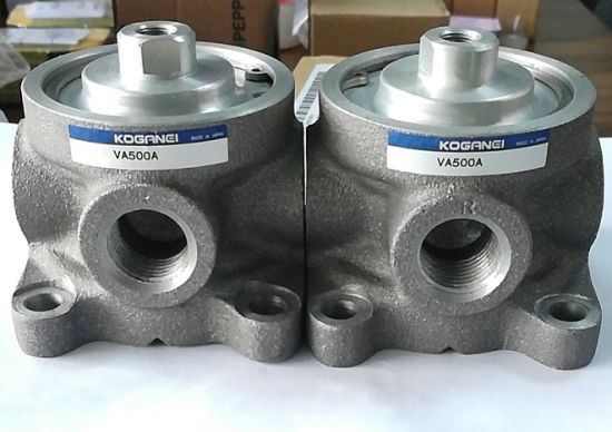 Pneumatic Piloted Vacuum Valve Va500A by Japan Koganei
