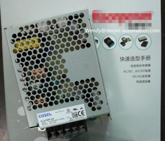Cosel PLA150f-24 Switching Power Supply
