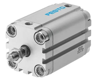 Air/Compact Cylinder Advu-32-60-P-a for Proximity Sensing by Festo Corporation