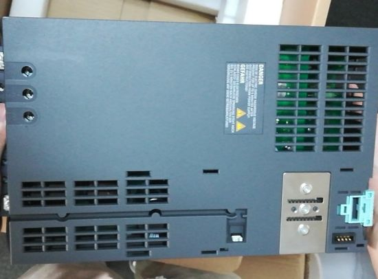 High Siemens Power Module Pm240 6SL3224-0be25-5ua0 for Auto