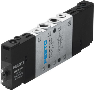 Hot Sale Festo Air Solenoid Valve