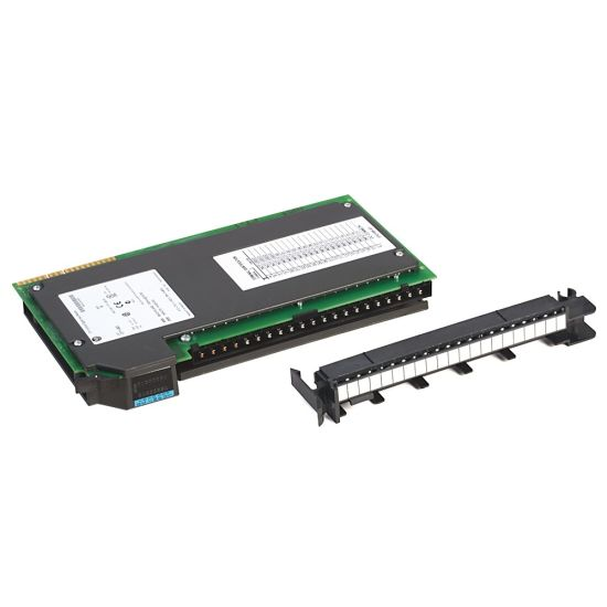 PLC-5 Controllers Programmable Controllers 1771 16 Point Digital Input Module