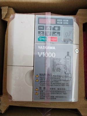 Yaskawa Cimr-V1000 Series VFD Variable-Frequency Drive
