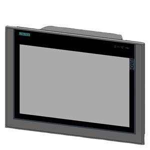 Siemens Simatic HMI Comfort Series 6AV2124-0mc01-0ax0 Touch Screen